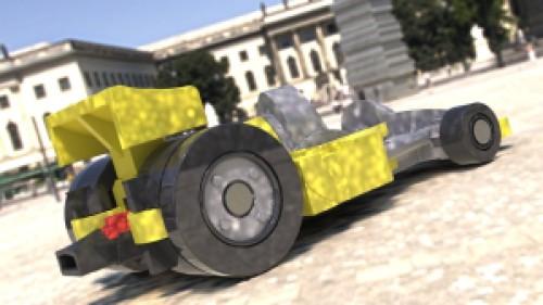 Raceformer_daytime
