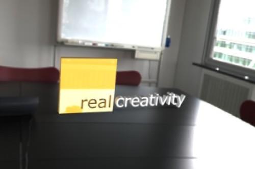 Real_creativity