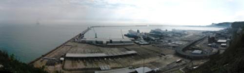 Dover_ferry_port