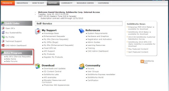 how to open solidworks 2014 file in 2013
